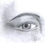 belajar menggambar realis